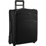 Briggs & Riley International Carry-On Expandable Wide-Body Upright - Black