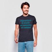 Personalizar camisetas Braco