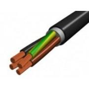 Cablu rigid cupru armat CYABY-F 5X16