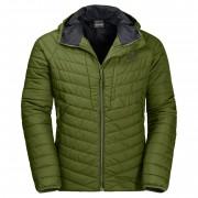 Jack Wolfskin Aero Trail Men - cypress green - Isolation & Vestes d'hiver XXL