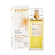 Florame Eau de Parfum Bio Ambre Précieux