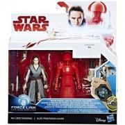 Комплект Фигурки с оръжия Star Wars, 2 налични модела, C1242