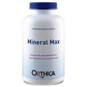 Orthica Mineral Max Tabletten 180st