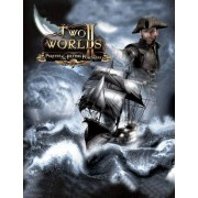 TopWare Interactive Two Worlds II - Pirates of the Flying Fortress Steam Key GLOBAL