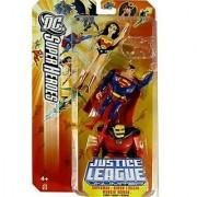 Wonder Woman Superman and the Demon Figure Multi-Pack