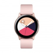Samsung Galaxy Watch Active Rosa Dourado