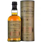 Balvenie Old Caribbean Cask 14 ani 0.7L
