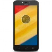 Moto C Plus (2 GB 16 GB Starry Black)