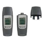 Termohigrometro Digital Dvm8010