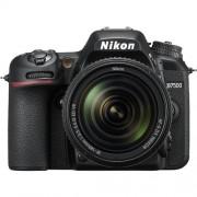 Nikon D7500 Aparat Foto DSLR DX Kit Obiectiv Nikkor 18 140mm f3.5 5.6 G ED VR