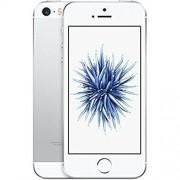 Apple iPhone SE 64 GB Plata Libre