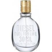 Diesel Fuel For Life 50 ml - Eau de toilette - Herenparfum