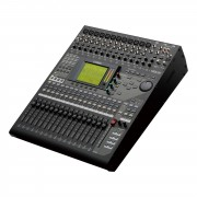 Yamaha 01V 96i Mesa de mezcla digital incl.VCM Plugins / USB2.0