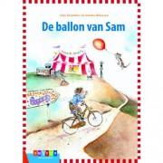 De ballon van Sam - Joke Reijnders