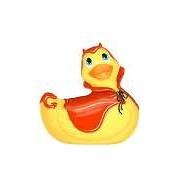 Duckie mod. Devil by Lovely Planet