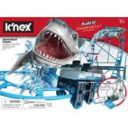 K'NEX Thrill Rides - Tabletop Thrills Shark Attack Coaster