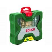 Set 30 de accesorii Bosch Titan Xline