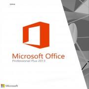 MICROSOFT OFFICE PROFESSIONAL PLUS 2013 - OFFICIAL WEBSITE - MULTILANGUAGE - WORLDWIDE - PC