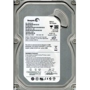 "HDD 160 GB Seagate SATA II 3.5"" - second hand"