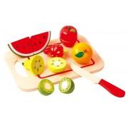 New Classic Toys Platou cu fructe