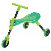 Tricicleta fara pedale ScuttleBug Grasshopper Mookie
