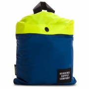 Раница HERSCHEL - Packable Daypack 10076-01902 Neon Yellow Refl./Peacoat Refl.