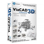 ViaCAD 3D Version 10 ProfessionalWinMAC Windows