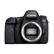 Canon EOS 6D Mark II 26.2 Megapixel Digital SLR Camera Body Only