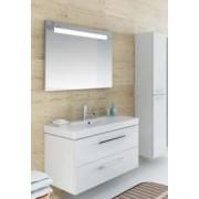 Ansamblu Riho mobilier cu lavoar ceramic 80cm gama Altare, SET 31 Standard