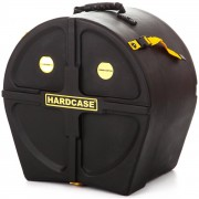 Hardcase HNMS14HTS koffer voor 14x7 inch High Tension snaredrum