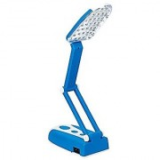 Rechargeable LED Torch Top Quility