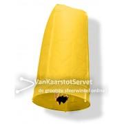 Wensballon 100/50 geel