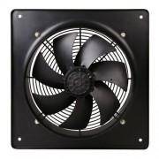 FR Axiál ventilátor fém kerettel, fújó