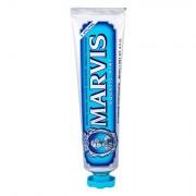 Marvis Aquatic Mint zubní pasta s příchutí máty 85 ml