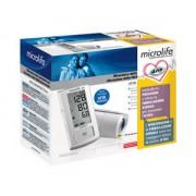 colpharma Misuratore Di Pressione Elettronico Microlife Afib Advanced Easy