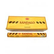 Bețișoare parfumate HEM - Sandalo