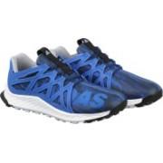 Adidas VIGOR BOUNCE M Running Shoes(Blue)