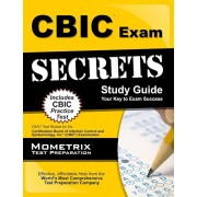 CBIC Exam Secrets, Study Guide: CBIC Test Review for the Certification Board of Infection Control and Epidemiology, Inc. (CBIC) Examination, Paperback