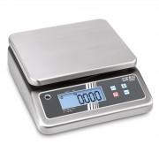 KERN Balance de table FOB 30K-3NL 30 kg / 5 g