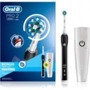 Oral B Pro 2500 Black D20.513.2MX periuta de dinti electrica