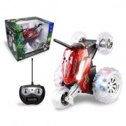 Fushion, R/C Spinning Stunt Car 27 Mhz