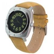 GARETT Smartwatch GT16 Srebrny