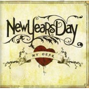 Video Delta New Years Day - My Dear - CD