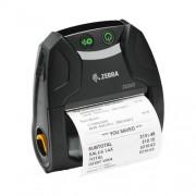 Мобилен етикетен принтер Zebra ZQ320, Bluetooth, печат на открито