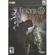 DreamCatcher Games Jekyll and Hyde PC