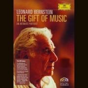 Leonard Bernstein - The Gift of Music (0044007343364) (1 DVD)