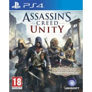 Ubisoft Assassin's Creed: Unity - Edición Especial