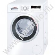BOSCH WAN24161BY Elöltöltõs mosógép