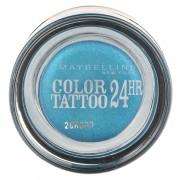 1 Fard à paupières Eye Studio Color Tattoo 24H 20 turquoise