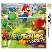 Nintendo 3ds Sel Mario Tennis Open